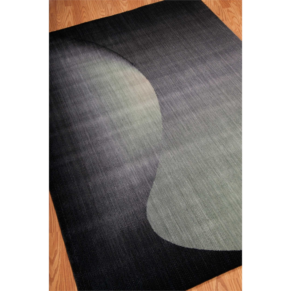 Radiant Arts Onyx Area Rug. Picture 3