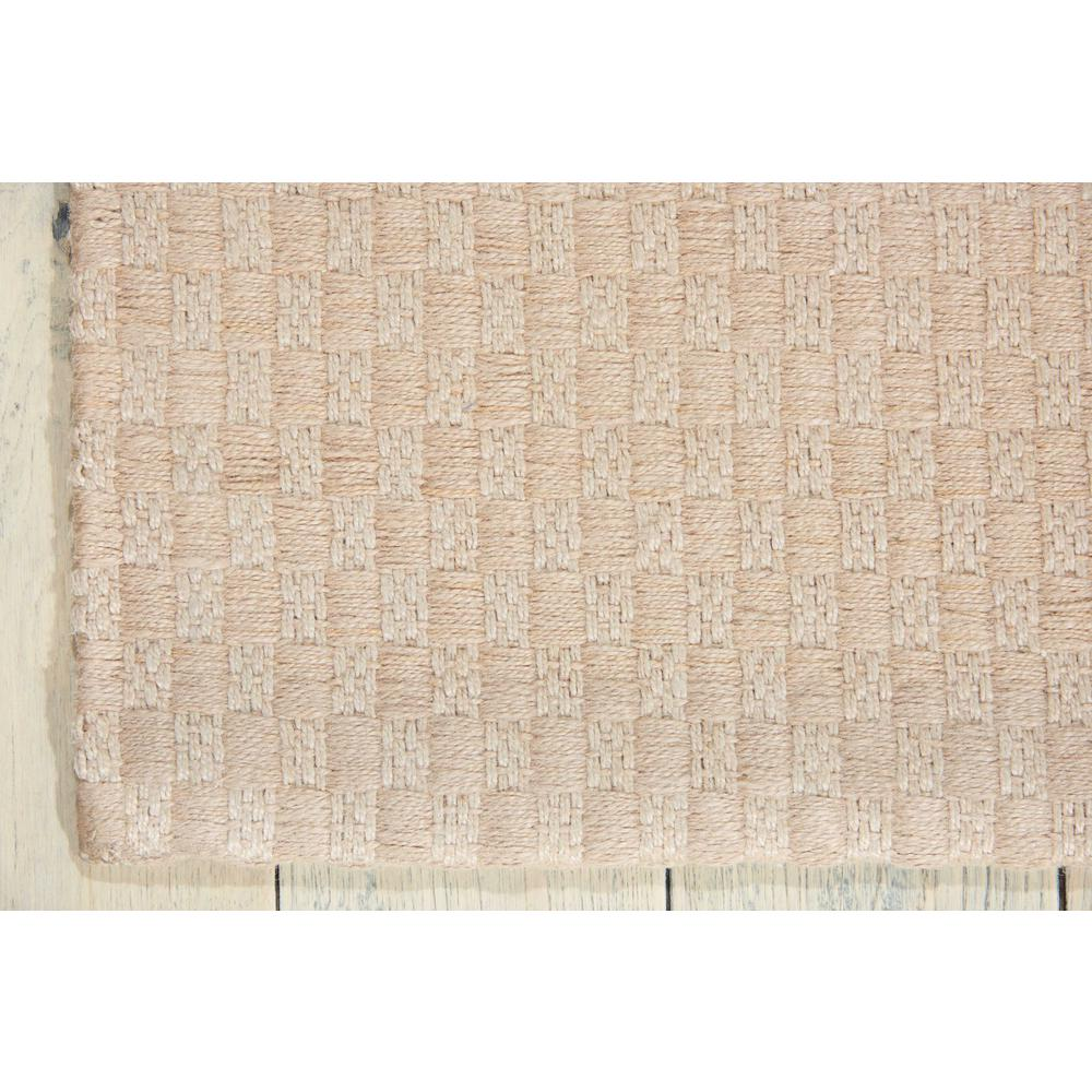 Nourison Sojourn Champagne Area Rug. Picture 4