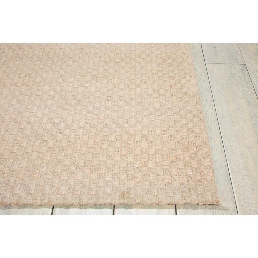 Nourison Sojourn Champagne Area Rug. Picture 3