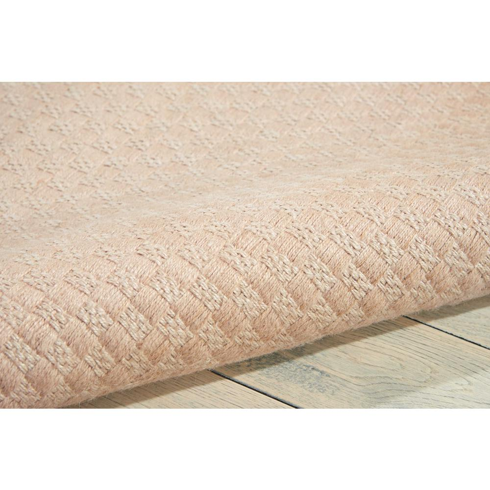 Nourison Sojourn Champagne Area Rug. Picture 6