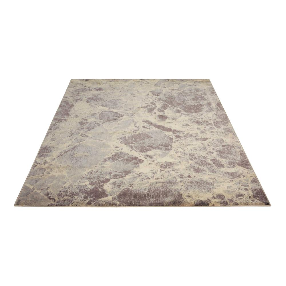 Nourison Somerset Grey Area Rug. Picture 3