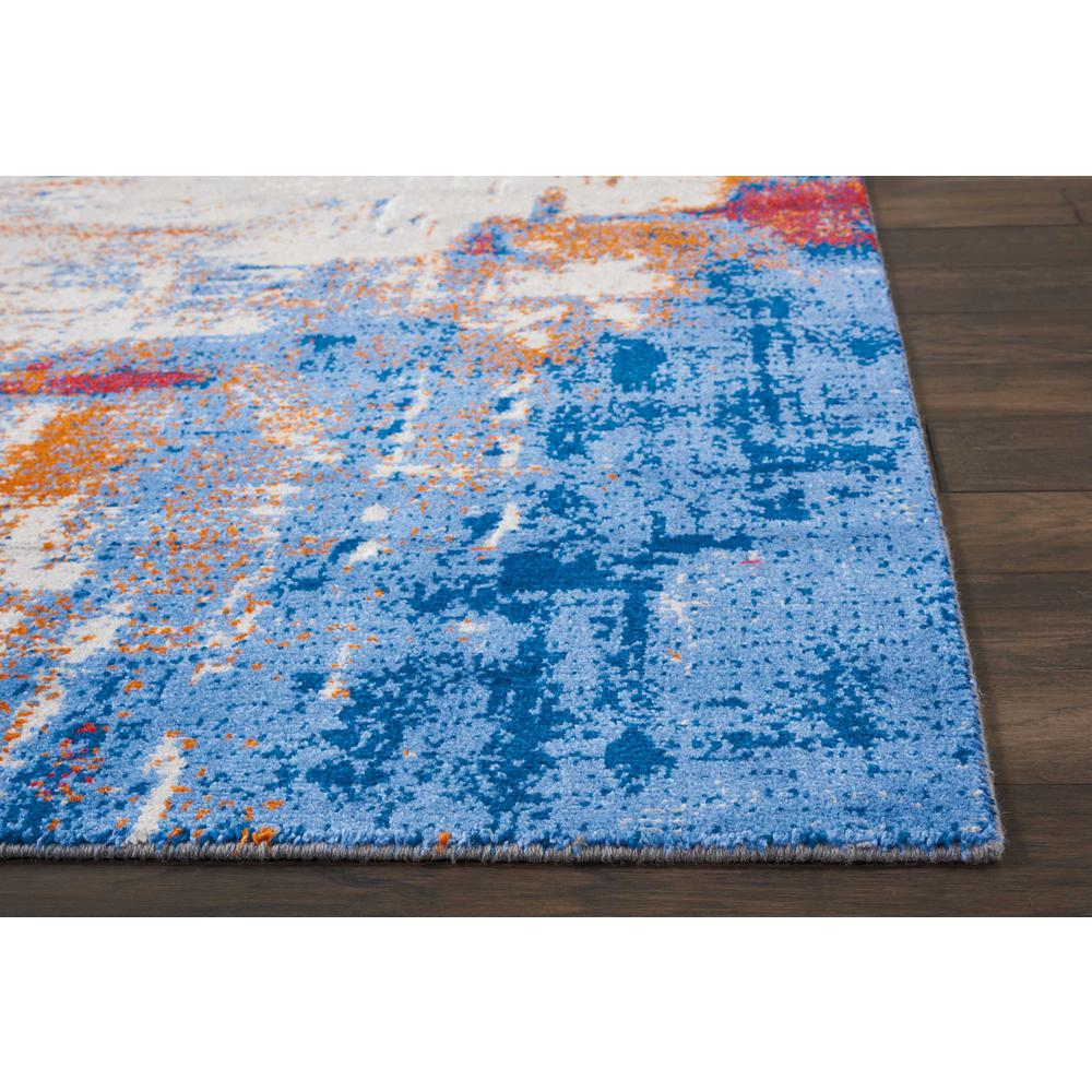 Twilight Area Rug, Ivory/Multicolor, 12' x 15'. Picture 3