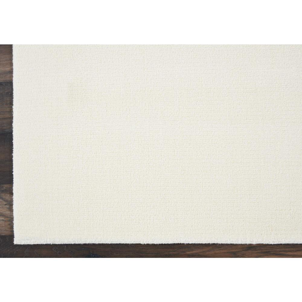 """Twilight Area Rug, Ivory/Blue, 8'6"""" x 11'6"""". Picture 4"""