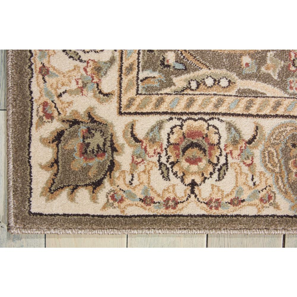 """Walden Area Rug, Grey, 3'9"""" x 5'9"""". Picture 4"""