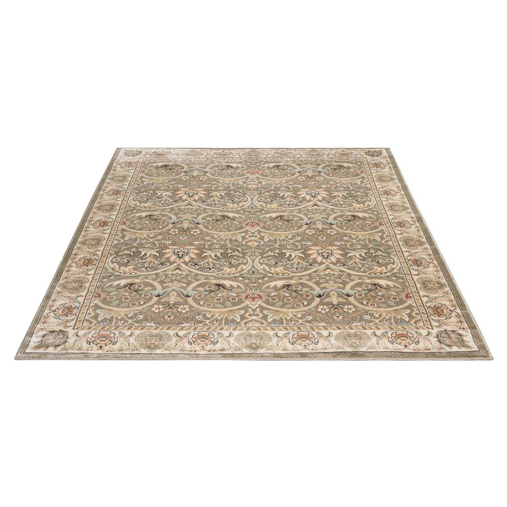 """Walden Area Rug, Grey, 3'9"""" x 5'9"""". Picture 3"""