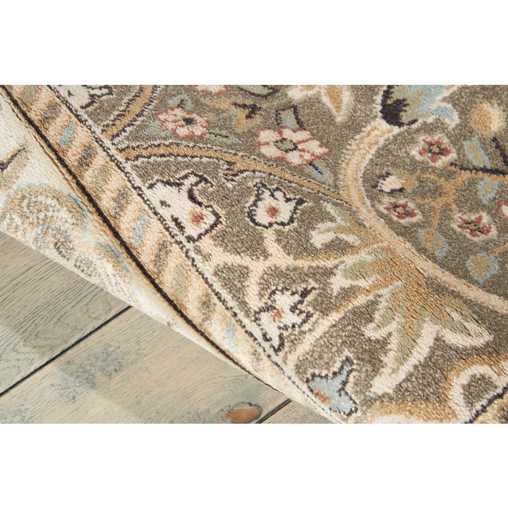 """Walden Area Rug, Grey, 3'9"""" x 5'9"""". Picture 6"""