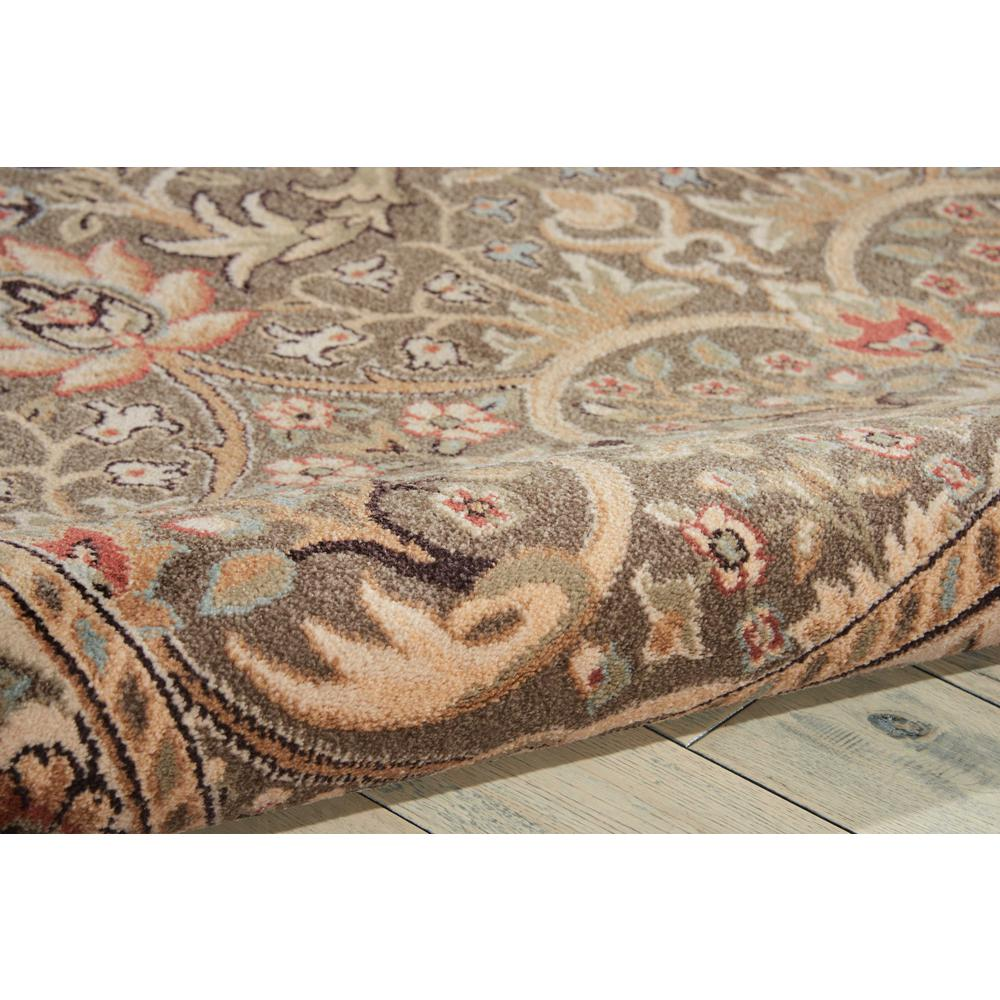 """Walden Area Rug, Grey, 3'9"""" x 5'9"""". Picture 7"""