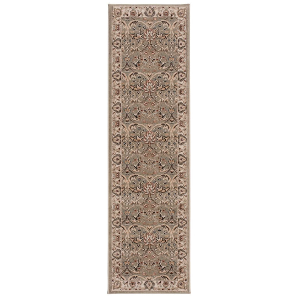 """Walden Area Rug, Light Green, 2'2"""" x 7'6"""". Picture 1"""