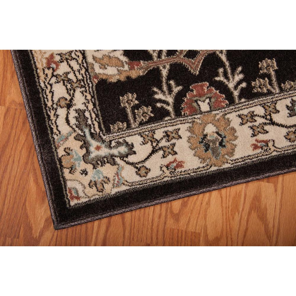 "Walden Area Rug, Bistre, 5'3"" x 7'4"". Picture 4"
