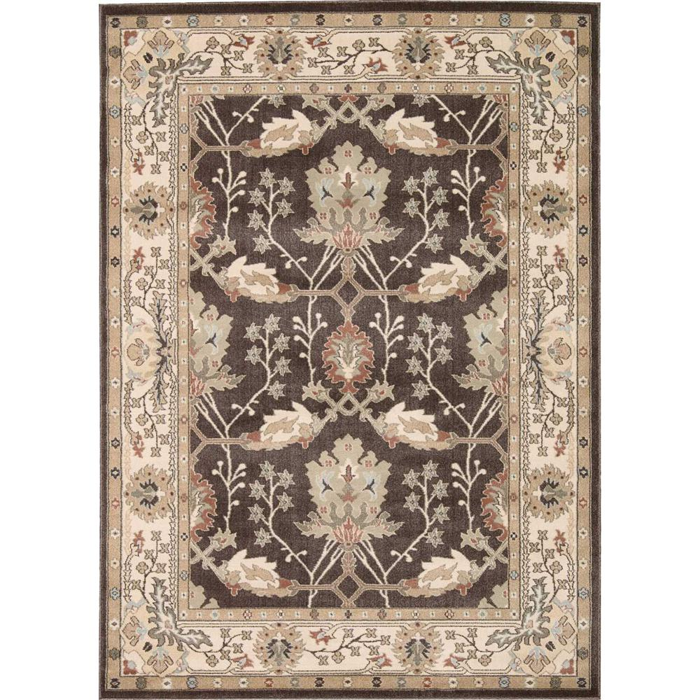 "Walden Area Rug, Bistre, 5'3"" x 7'4"". Picture 1"