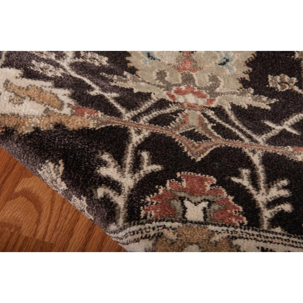 "Walden Area Rug, Bistre, 5'3"" x 7'4"". Picture 6"