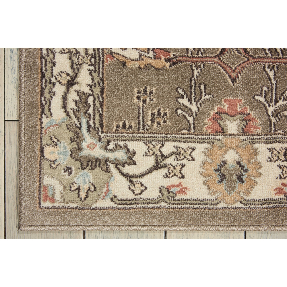 "Walden Area Rug, Grey, 2'2"" x 7'6"". Picture 2"