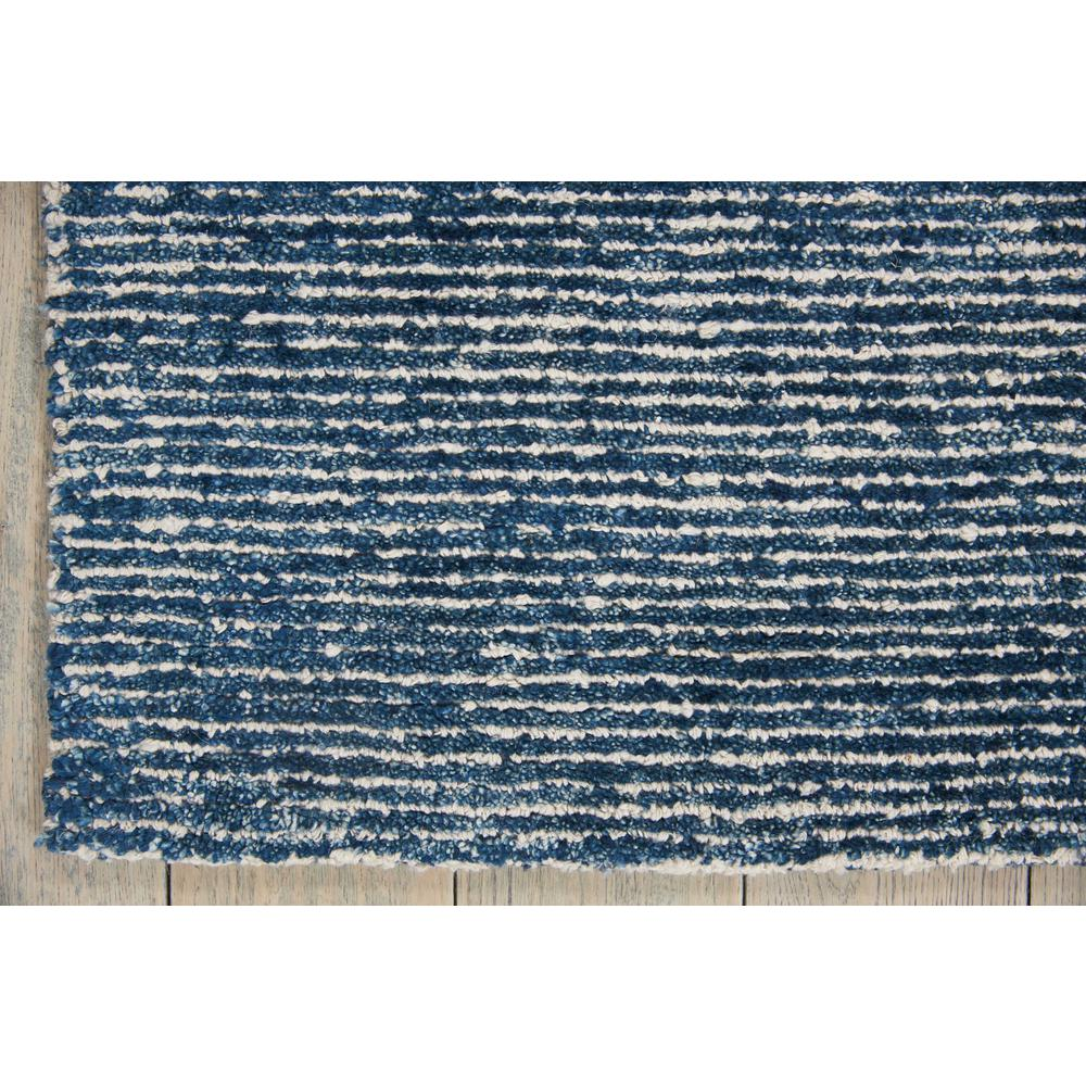 "Weston Area Rug, Aegean Blue, 3'9"" x 5'9"". Picture 4"