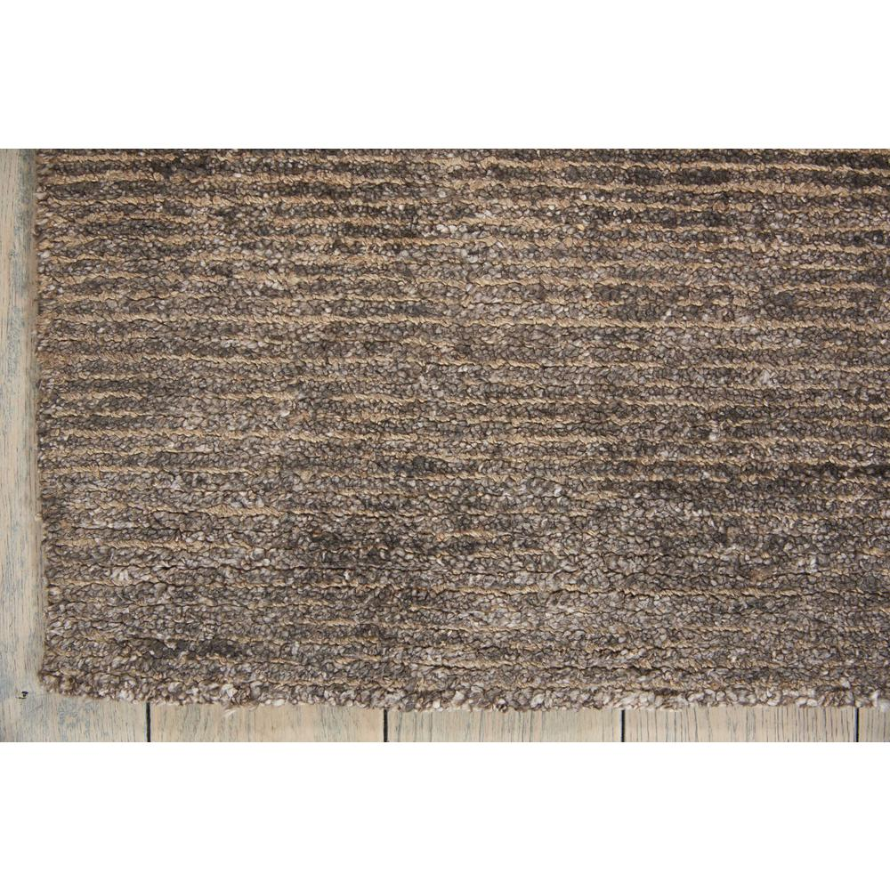 "Weston Area Rug, Charcoal, 3'9"" x 5'9"". Picture 4"