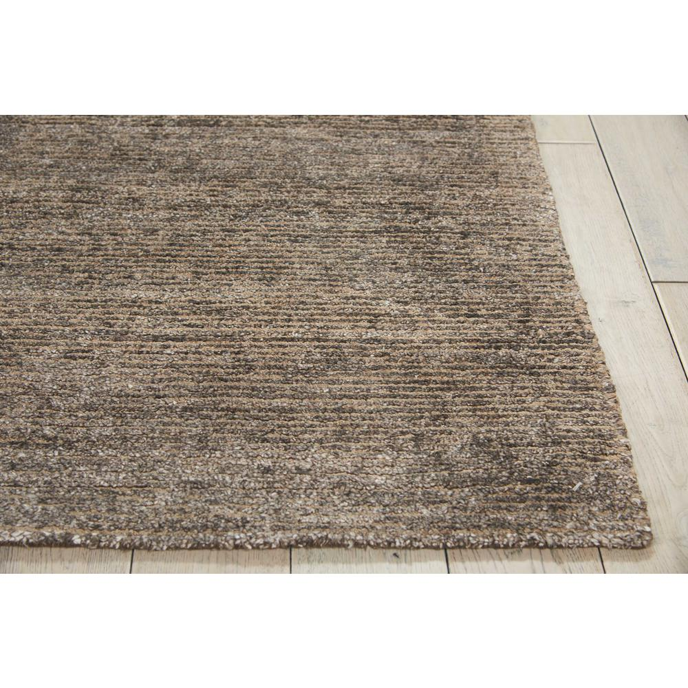 "Weston Area Rug, Charcoal, 3'9"" x 5'9"". Picture 3"