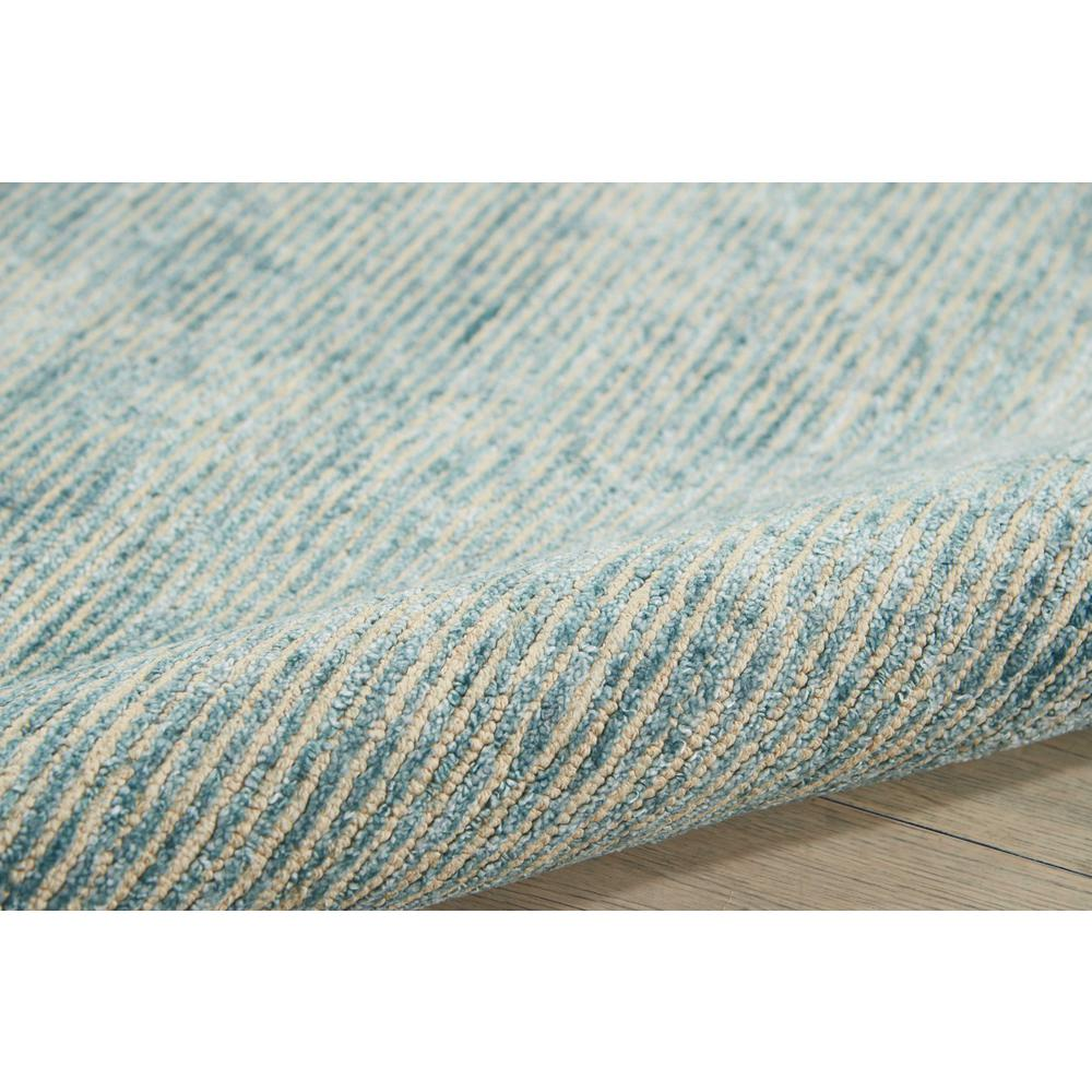 "Weston Area Rug, Seafoam, 9'6"" x 13'. Picture 5"