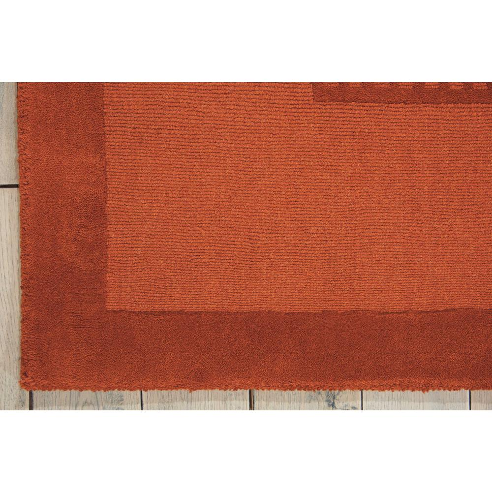 "Westport Area Rug, Spice, 2'6"" x 4'. Picture 4"