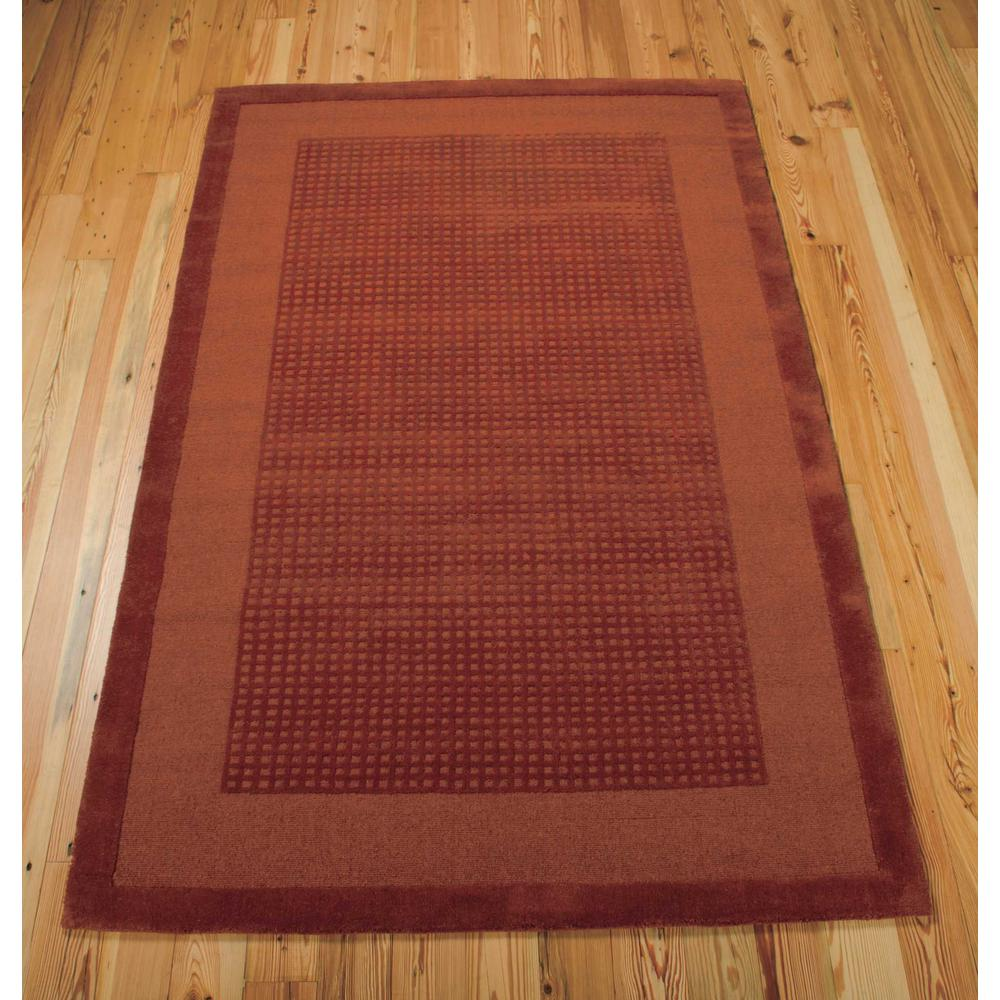 "Westport Area Rug, Spice, 2'6"" x 4'. Picture 3"