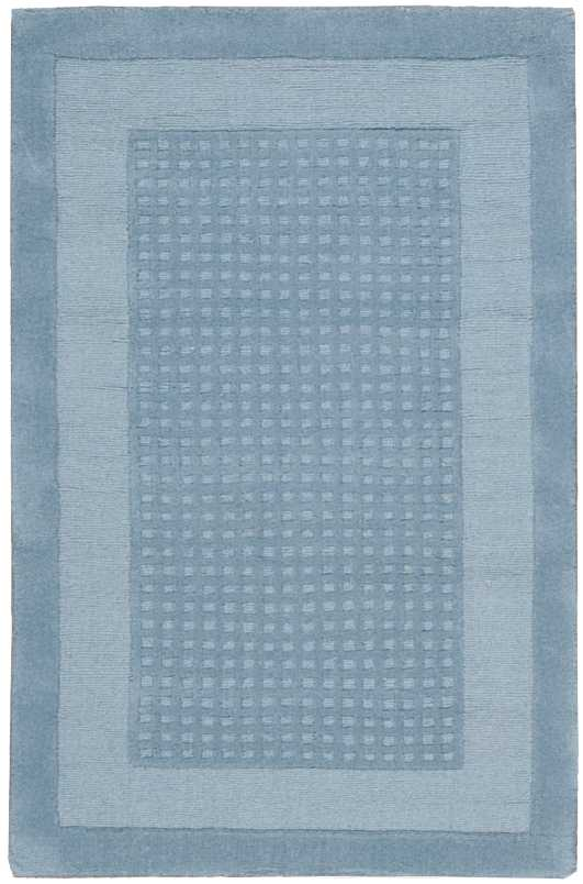 "Westport Area Rug, Blue, 2'6"" x 4'. Picture 1"