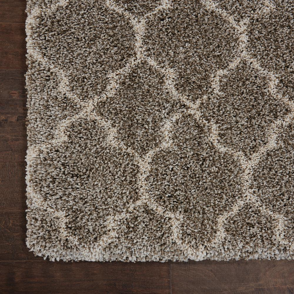 """Amore Area Rug, Stone, 6'7"""" x 9'6"""". Picture 2"""
