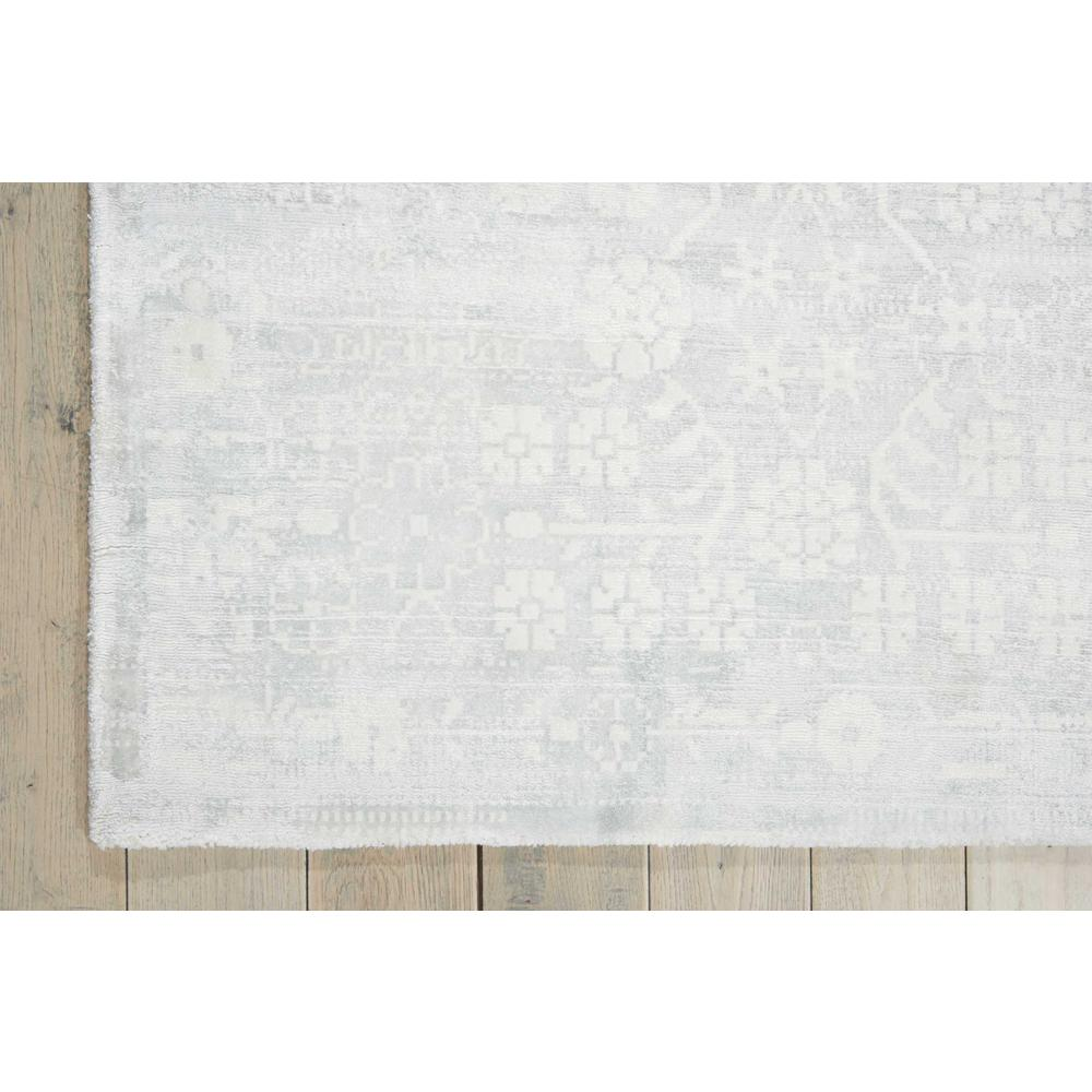 """Desert Skies Area Rug, Silver/Green, 5'3"""" x 7'5"""". Picture 2"""