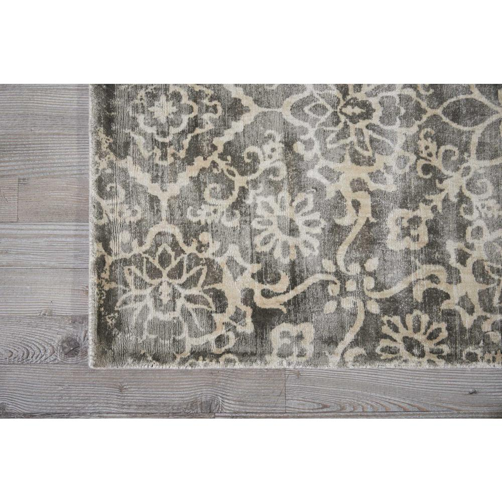 "Desert Skies Area Rug, Grey, 2'3"" x 8'. Picture 2"