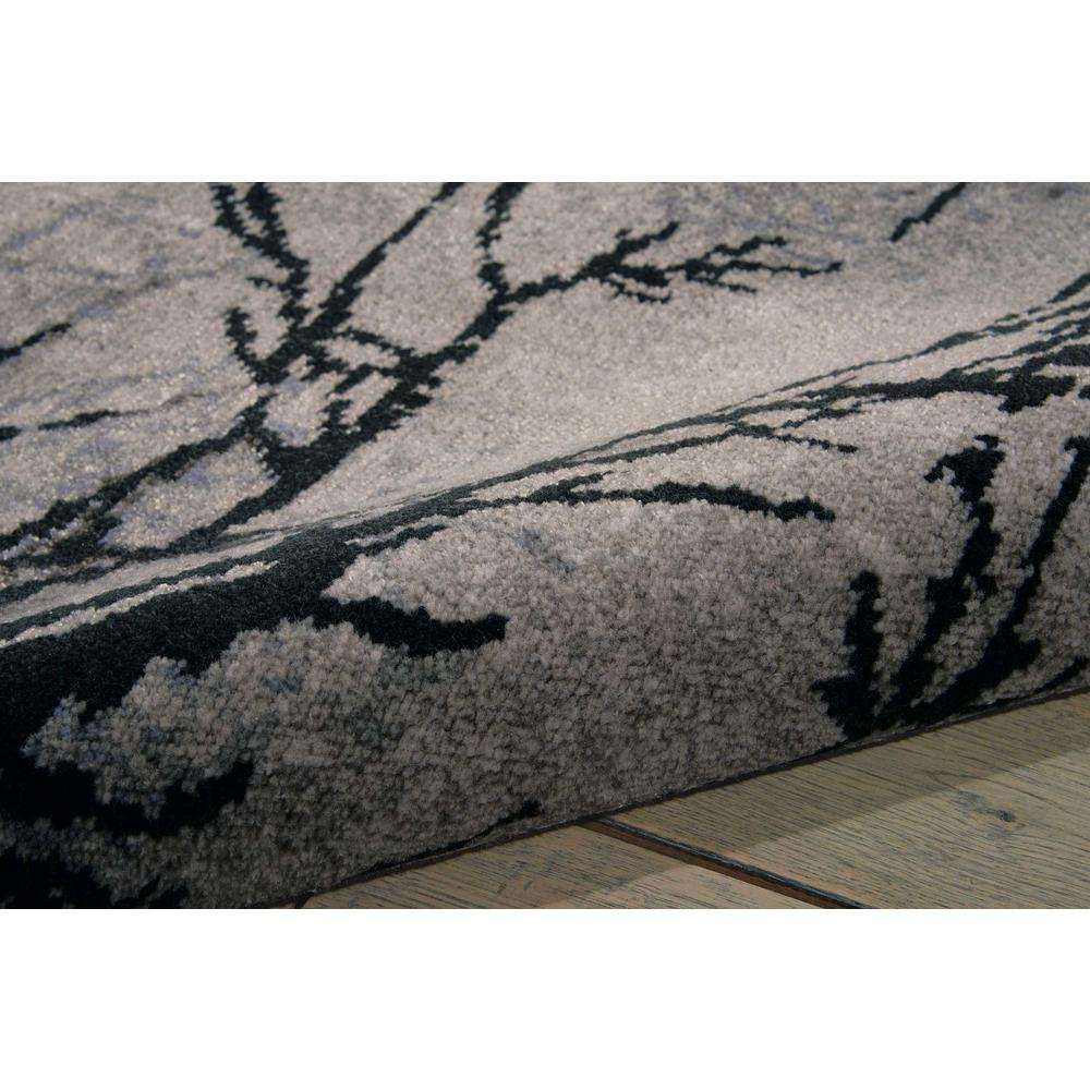 "Twilight Area Rug, Moon, 9'9"" x 13'9"". Picture 3"