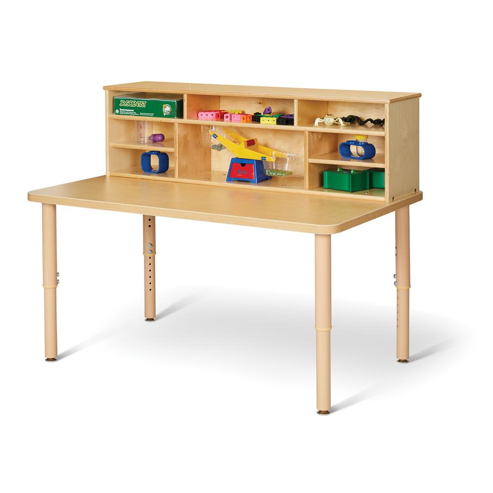 Store-More Table. Picture 3