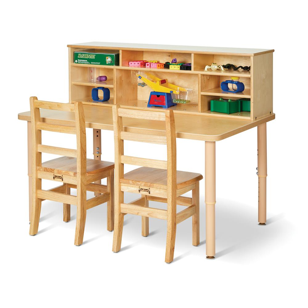 Store-More Table. Picture 2