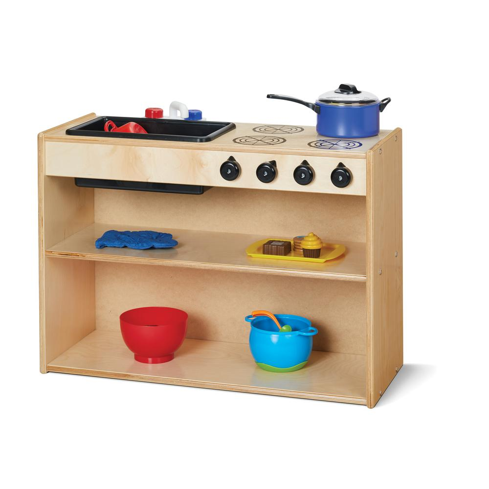 Toddler Kitchenette. Picture 2