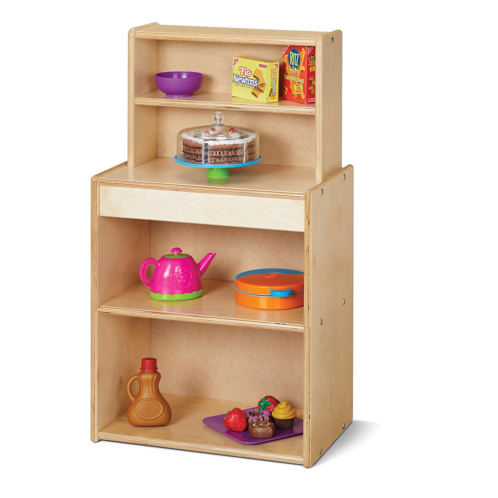 Play Kitchen Cupboard. Picture 1