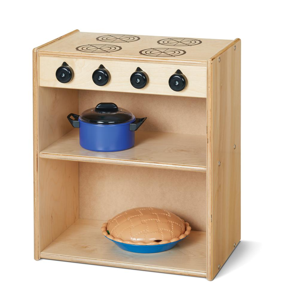 Play Kitchen Stove. Picture 1