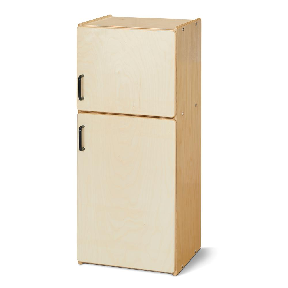 Play Kitchen Refrigerator. Picture 2