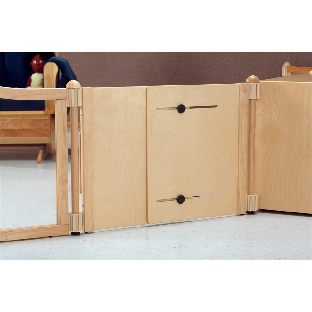 Accordion Panel E Height 16 Quot To 24 Quot Wide Plywood