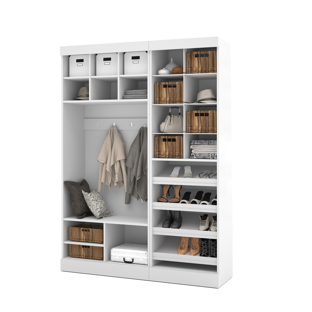Pur 61 Quot Storage Kit In White