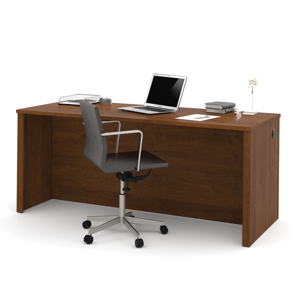 Embassy 71 Quot Executive Desk In Tuscany