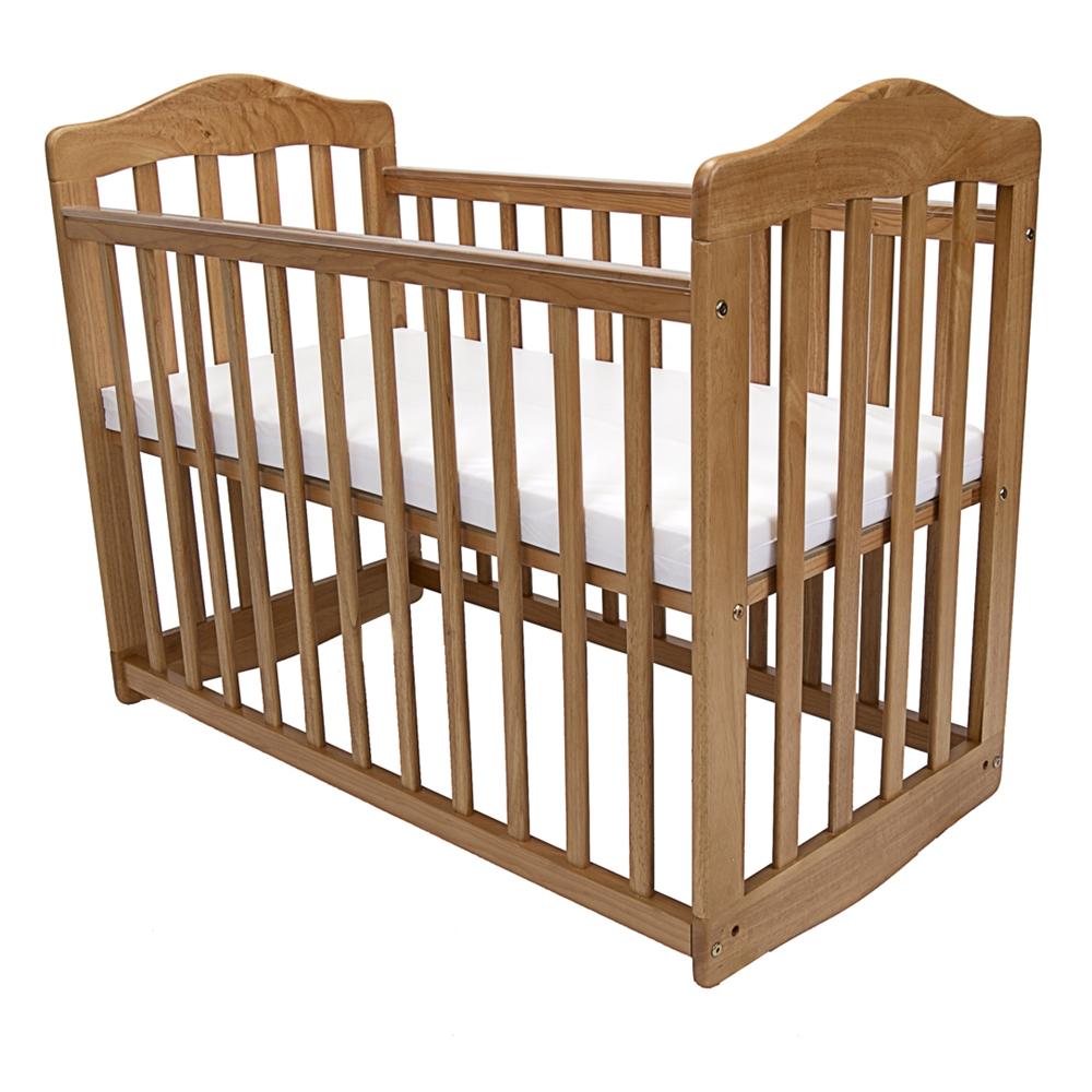La Baby The Original Bedside Manor Pecan