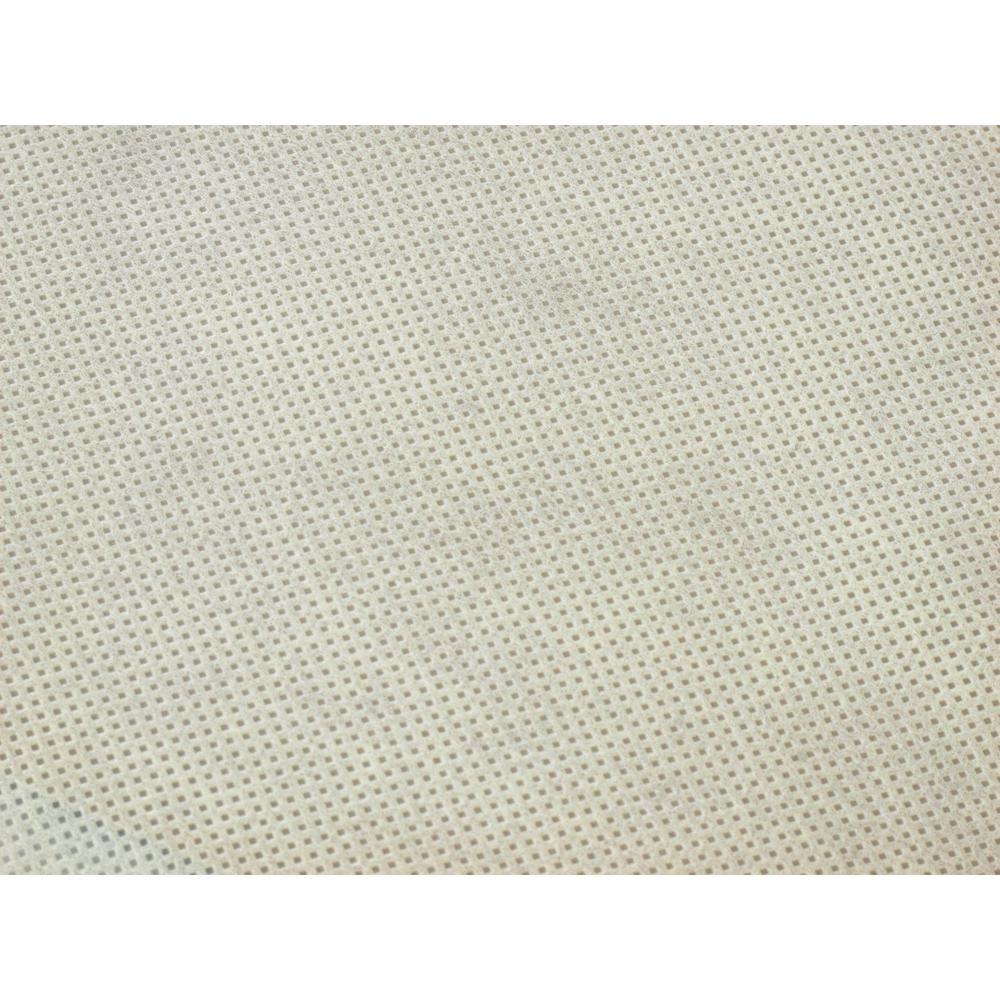 """32"""" 4 Sided Pad - White, White. Picture 5"""