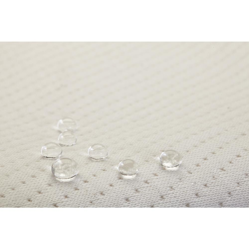 """32"""" 3-Sided Pad with Blended Organic Cotton Cover. Picture 3"""