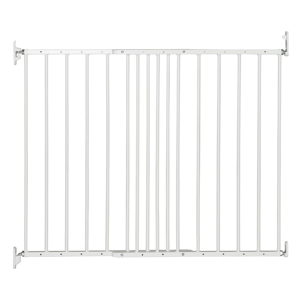 """MultiDan Extending Safety Gate 24.6"""" - 42.2"""", Metal. Picture 6"""