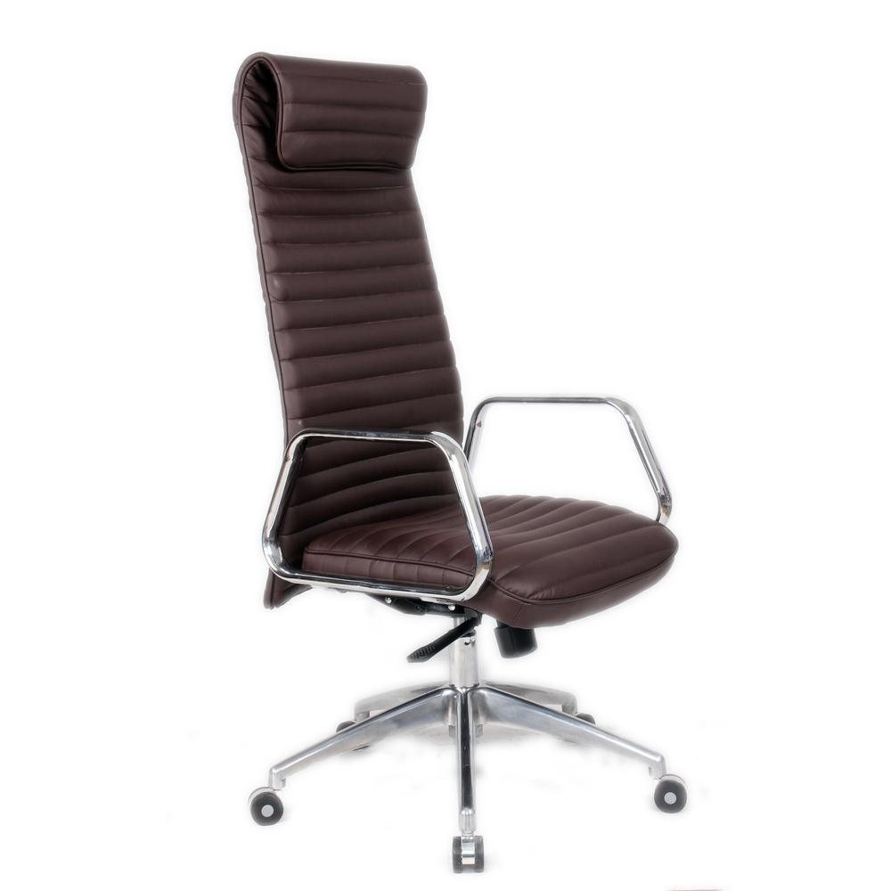 products boss black deluxe posture chair 63 55 big tall task chair