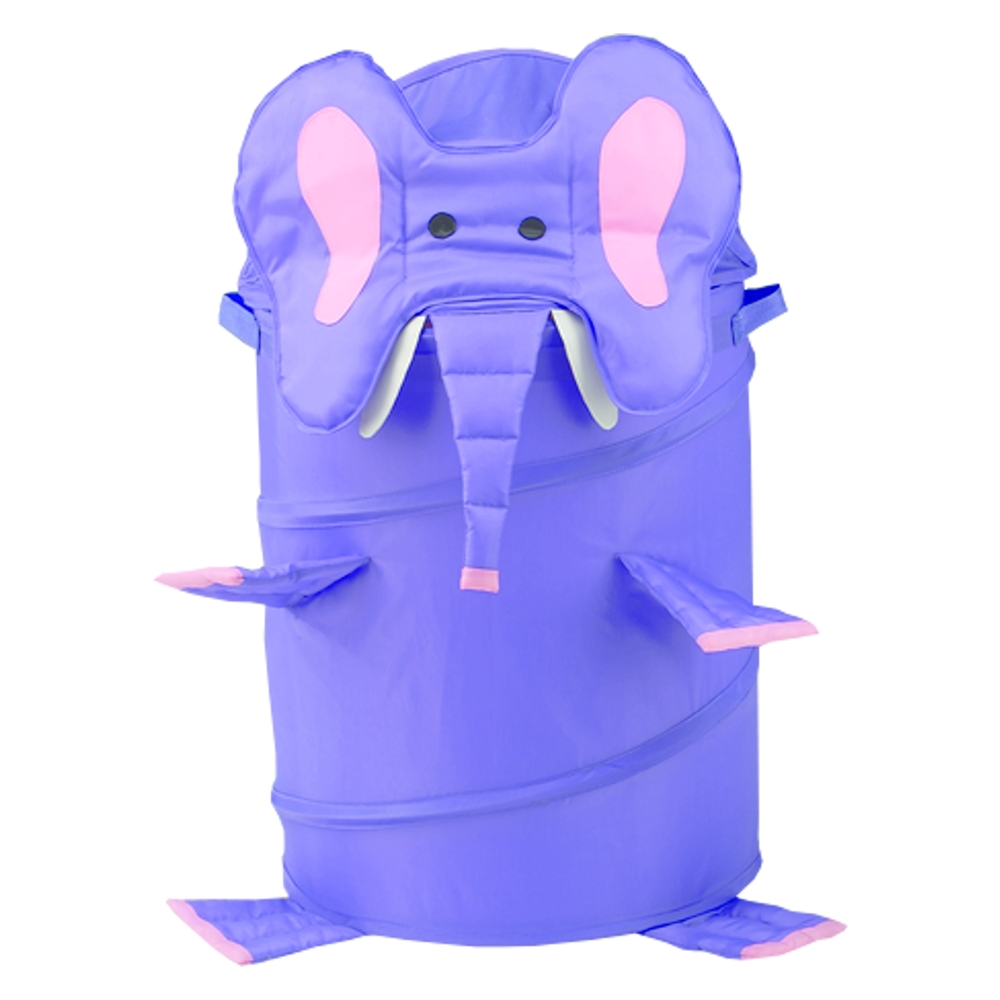 Bongo Buddy Elephant Pop Up Hamper