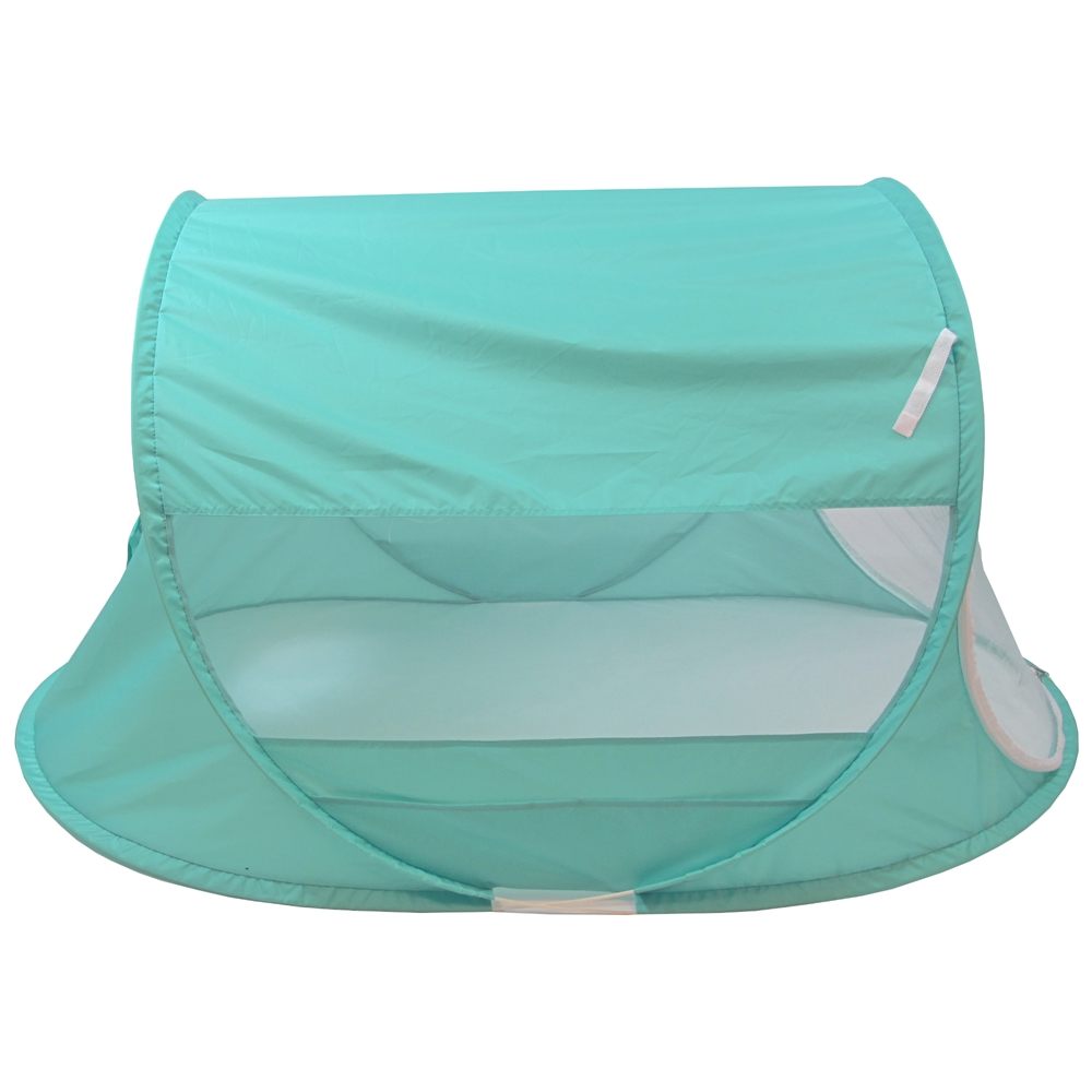 Beach Baby® Super Shade Dome, Teal. Picture 5