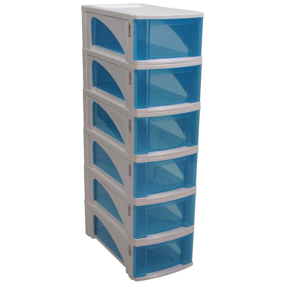 B5 Designer Single Stackable Drawer Storage. Picture 3