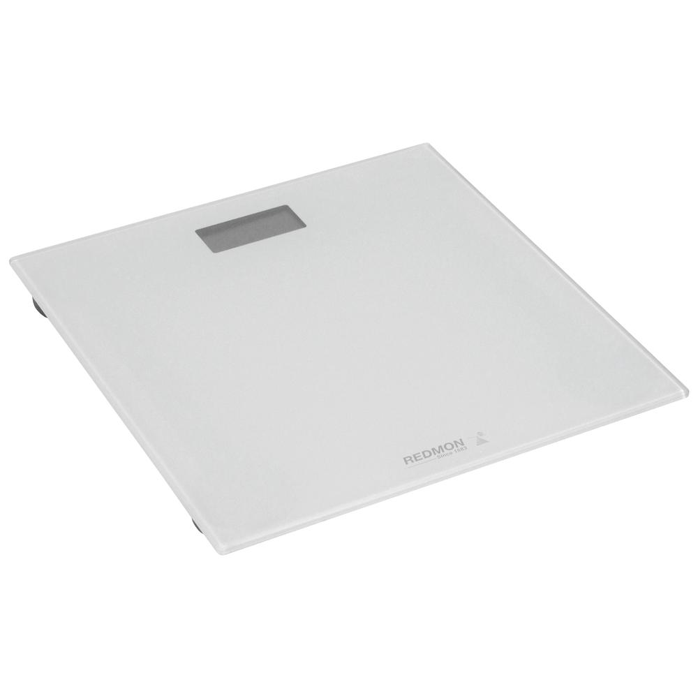 Precision Glass Personal Scale. Picture 1