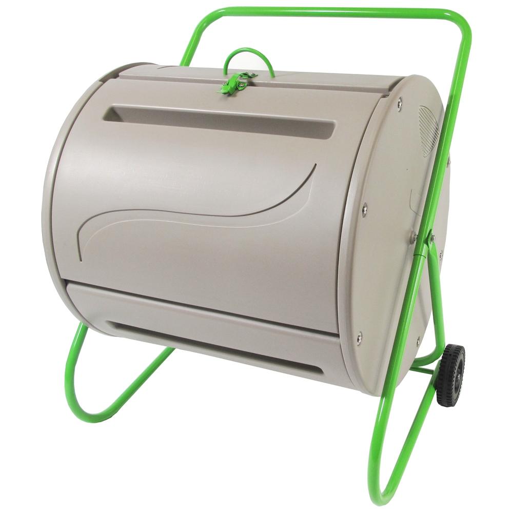 Green Culture Compost Tumbler. Picture 2