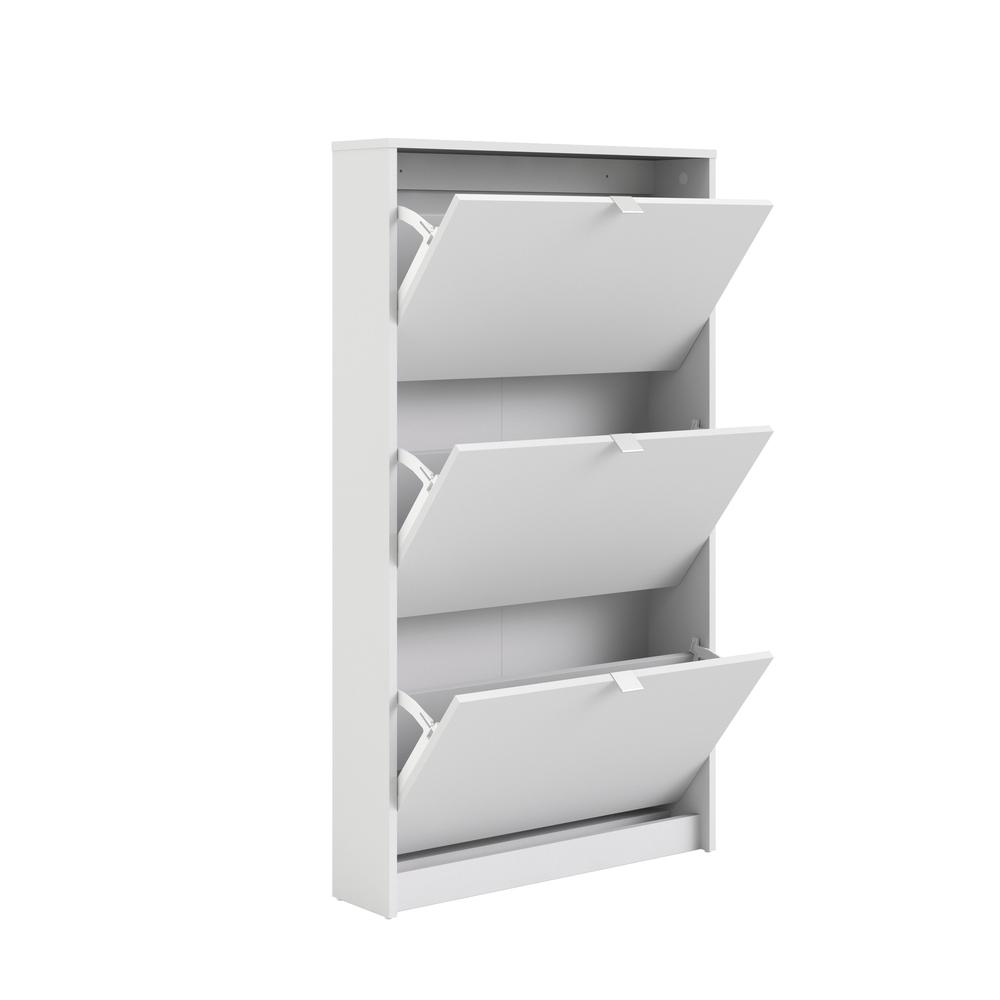 3 Drawer Shoe Cabinet. Picture 4