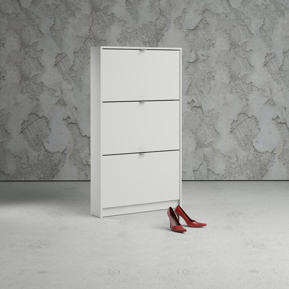 3 Drawer Shoe Cabinet. Picture 7