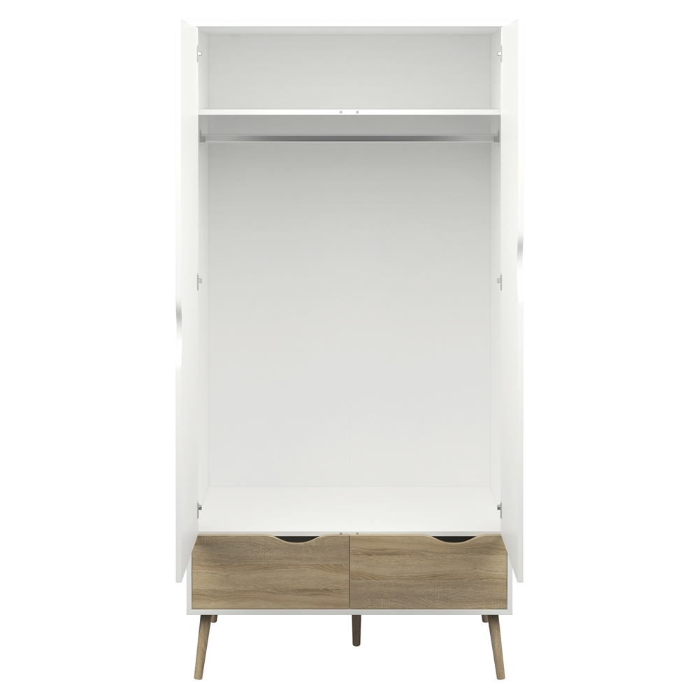 the wardrobes drawers with wardrobe door armoire p in drawer home armoires hodedah beech