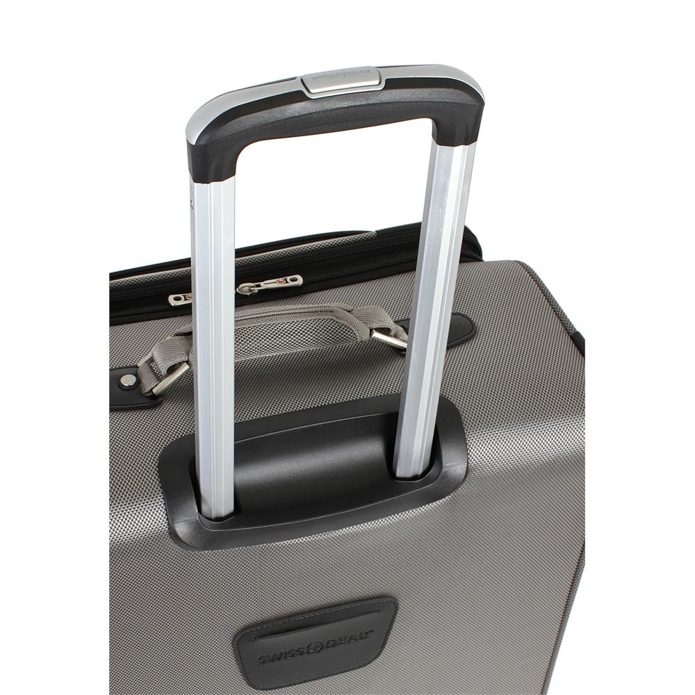 4534df899 Luggage · Wenger Zurich 20